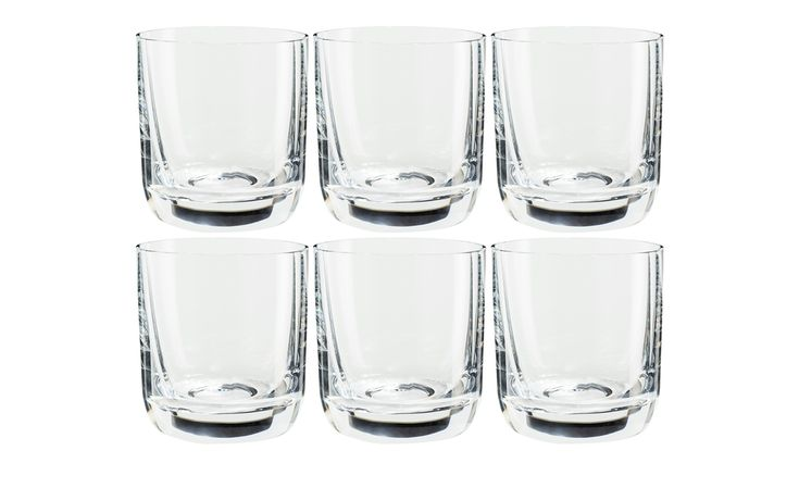 LEONARDO Gläser klein 6er-Set  Reflex - transparent/klar - Glas - 7,5 cm - 8,8 cm - 7,5 cm - Höffner Jetzt bestellen unter: https://moebel.ladendirekt.de/kueche-und-esszimmer/besteck-und-geschirr/glaeser/?uid=1bd0d7ba-633c-57e4-b071-ae9114e359bf&utm_source=pinterest&utm_medium=pin&utm_campaign=boards #geschirr #kueche #glaeser #geb #eff. #esszimmer #jahreszins #besteck Bild Quelle: hoeffner.de