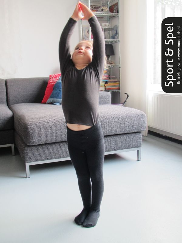 Sport en Spel; Yoga voor kinderen tips en (beginners) oefeningen voor een leuke start!/ Work Out Kids; Yoga for children tips and a nice startup for beginners!