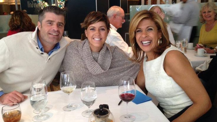 Hoda Kotb is mourning the loss of her friend and cancer-program advocate Jill Brzezinski-Conley, who died Tuesday morning at age 38 following an inspiring battle that she handled with grace and optimism.