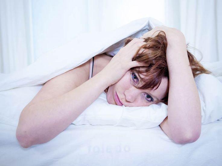 Estudio advierte sobre el peligro potencial de no dormir