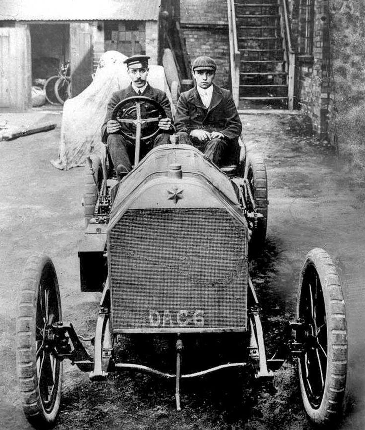 Best Early Automobiles Images On Pinterest Automobile