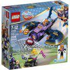 """LEGO DC Superhero Girls Batgirl"""" Batjet Chase 41230"""