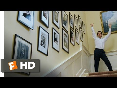 Love Actually (3/10) Movie CLIP - The Dancing Prime Minister (2003) HD - YouTube