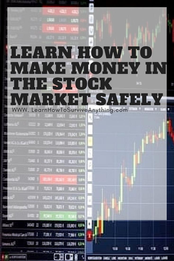This Article Explains How To Get The Pulse Of The Market I Also