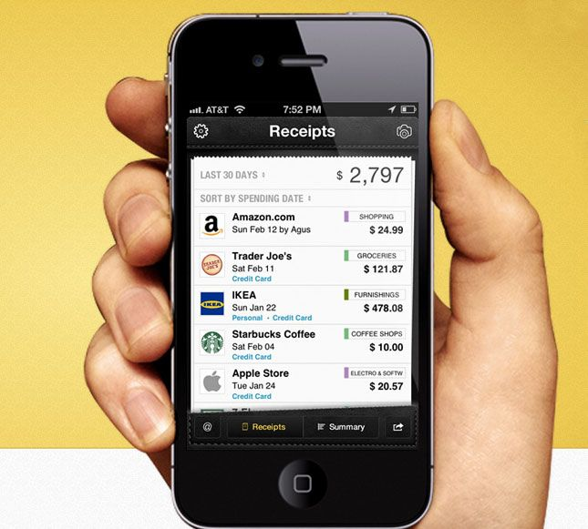 A Digital Wallet App That Stores Coupons, Credit Cards & More!