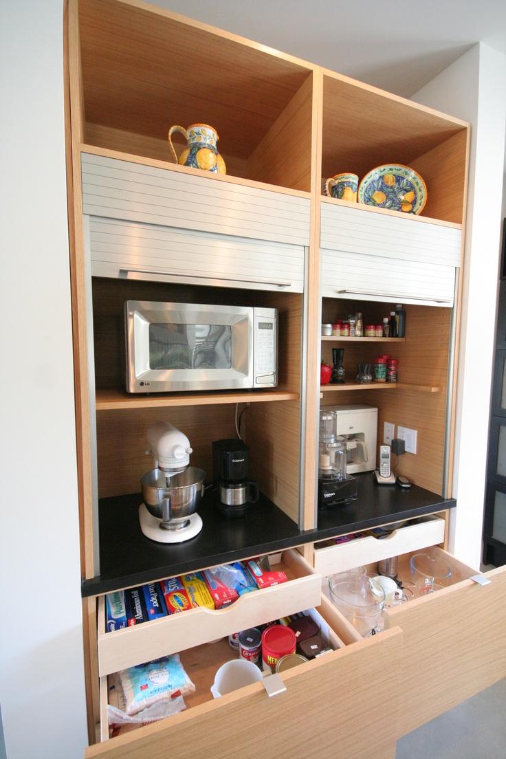 36 best work zones images on pinterest kitchens baking for Kitchen design zones