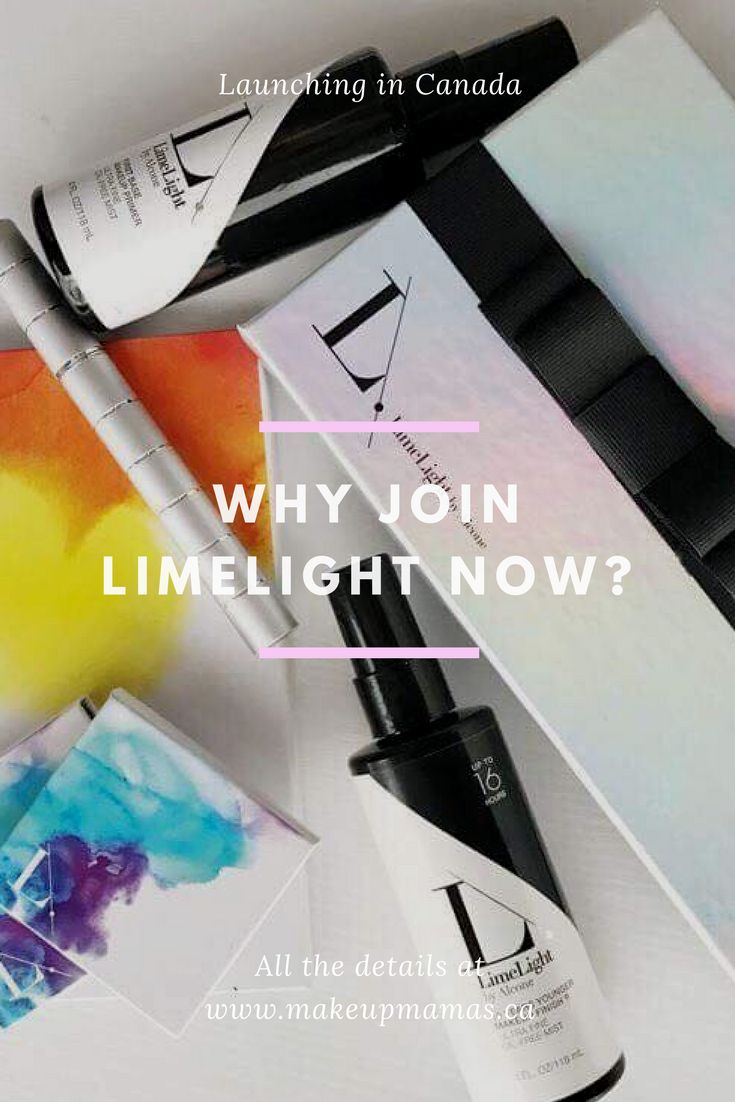 Canada Launches in 2 days! Become a LimeLight Beauty Guide and make your dreams happen while crushing beauty goals and helping women feel AMAZING! Professional makeup & skin care that is all natural and leaping bunny certified. Details on the blog www.makeupmamas.ca
