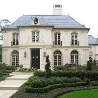 Beaux arts home style