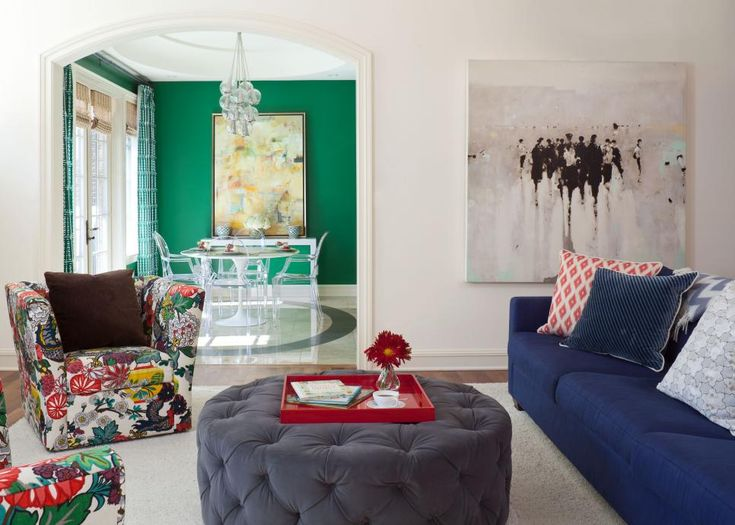 15 Bold Ways To Decorate With Candy Apple Red