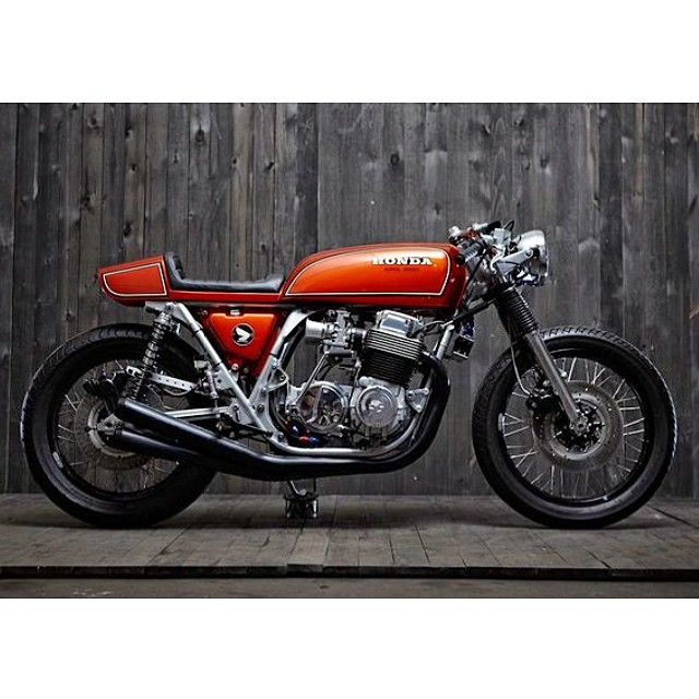 1155 best cafe racer images on pinterest | honda motorcycles