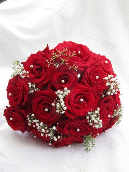 Bouquets Wedding Flowers