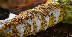 Fire-Grilled Corn on the Cob   LONGHORN STEAKHOUSE