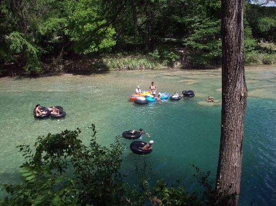 Frio river in concan tx i can 39 t wait for june the river for Fishing cabins in texas