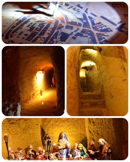 Weekend tra i misteri della Romagna: le grotte di Santarcangelo e il castello di Azzurrina