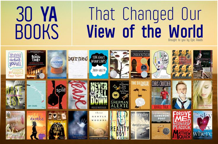 30 Books That Will Change Your View Of The World