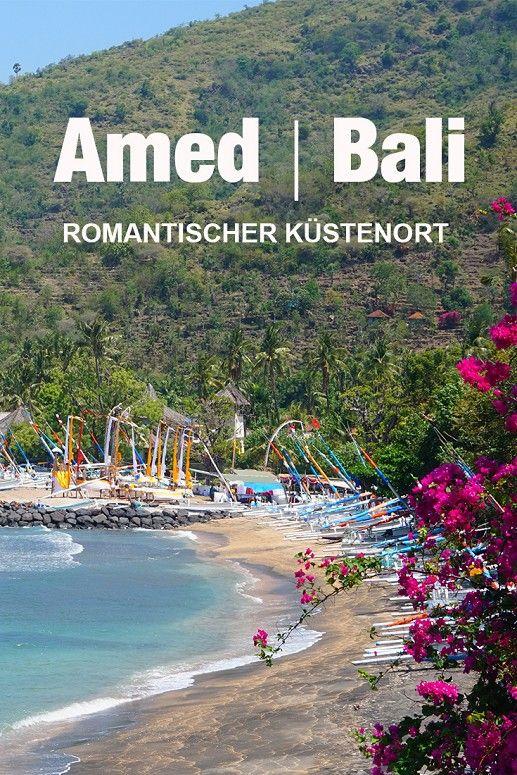 Amed Bali Indonesien Tipps