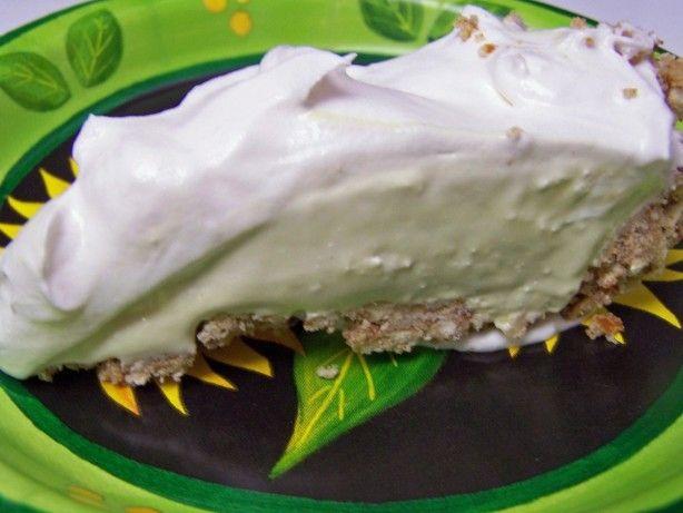 Margarita Pie With a Pretzel Crust | Recipe | Pies, I'm ...