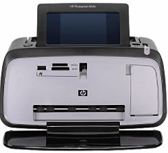 HP Photosmart A646 Driver Download