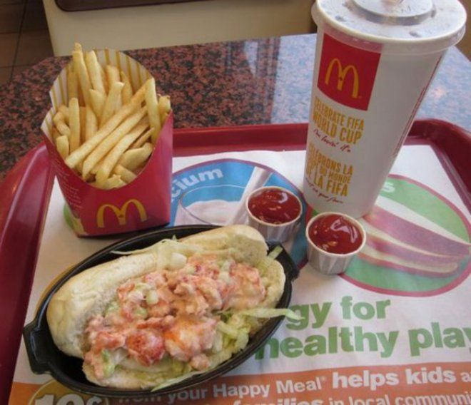 1000+ Images About Fast Food / Fads & Fails On Pinterest