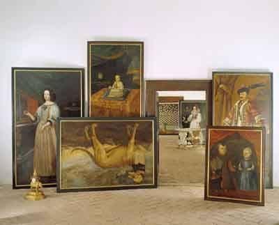 """Képtalálat a következőre: """"Esterházy collection"""""""