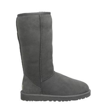Ugg Classic Tall Boots 5815 Grey Sale  $87.00
