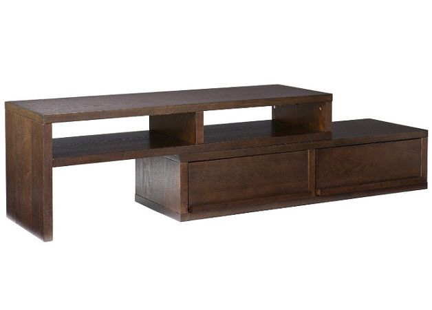 Modern Media Console Furniture Consoles Pinterest
