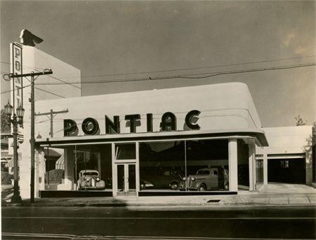 pontiac dealer car dealerships pinterest search. Black Bedroom Furniture Sets. Home Design Ideas