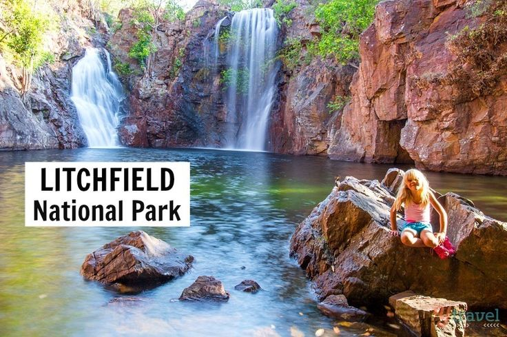 Darwin locals are fortunate to be within relatively easy reach of some of my favourite National Parks in Australia. If you have at least a week and you're