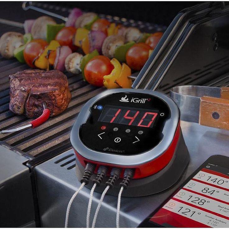 iGrill 2 BBQ Thermometer