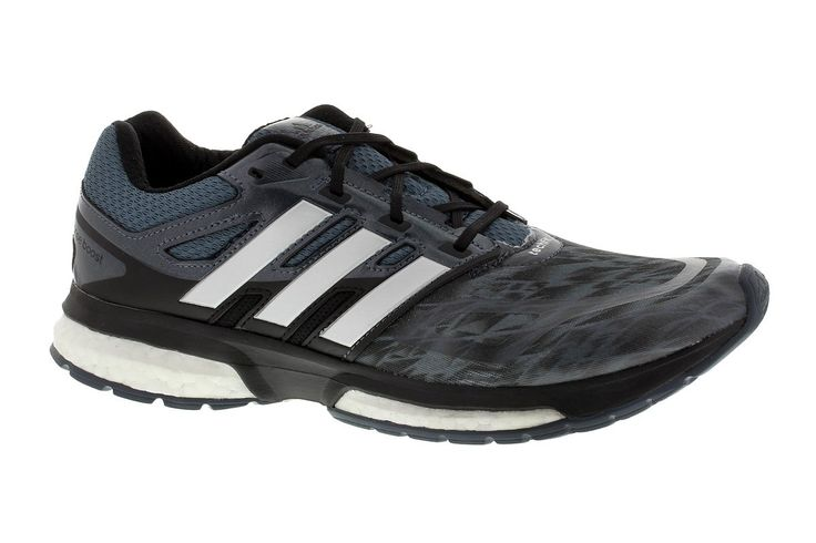 adidas herren Laufschuh Response Boost Techfit Graphic | Shop | 21run.com  #adidas #laufschuhe #neutral #response #boost #21run