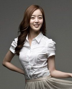 sunhwa not the brightest bulb but she's hilarious