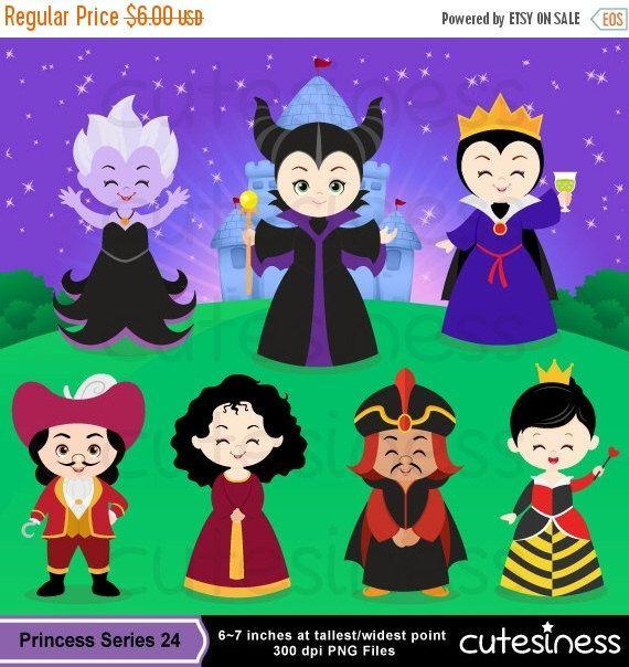50% DISCOUNT SALE Villain Digital Clipart, Maleficent Clipart, Evil queen clipart by Cutesiness on Etsy https://www.etsy.com/listing/192528903/50-discount-sale-villain-digital-clipart