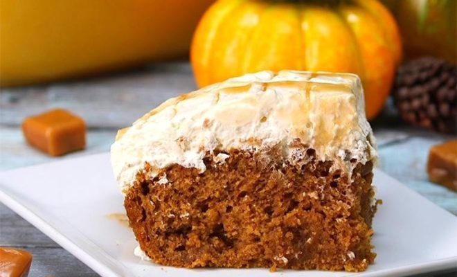 3 Perfect Pumpkin Treats to Try This Hallo-weekend [WATCH]
