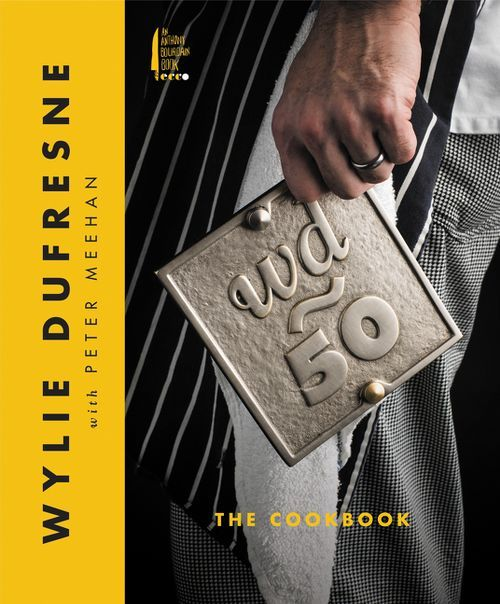 The first cookbook from one of the world's most groundbreaking chefs and apioneering restaurant on the Lower East Side—the story of WylieDufresne'swd~50and...