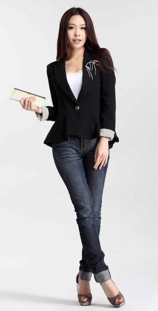 Popular Business Casual Attire For Women  Best Dress