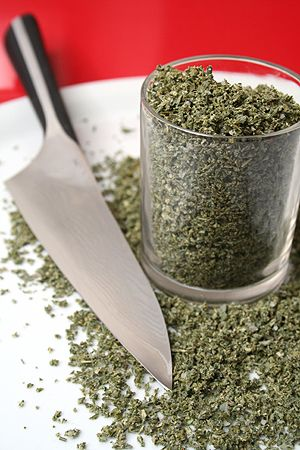 herb rub to make while there is way too much sage for anyone's good in the garden- maybe I'll make a bunch and give it for holiday gifts!