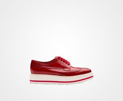 Schuhe - Damen - eStore | Prada.com