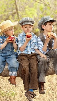 Pożeracze jabłek