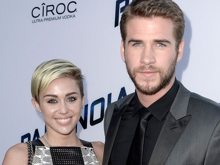 """Miley Cyrus posted a throwback to her first kiss with Liam Hemsworth 8 years ago and we're swooning - The INSIDER Summary:  Miley Cyrus posted a throwback photo of her first kiss with fiancé Liam Hemsworth.  They met on the set of the 2009 film """"The Last Song.""""  Miley Cyrus and Liam Hemsworth have gone through so many stages in their relationship — from dating to being engaged to breaking up to her twerking on Robin Thicke to their eventual reunion — that it's easy to forget how they met…"""