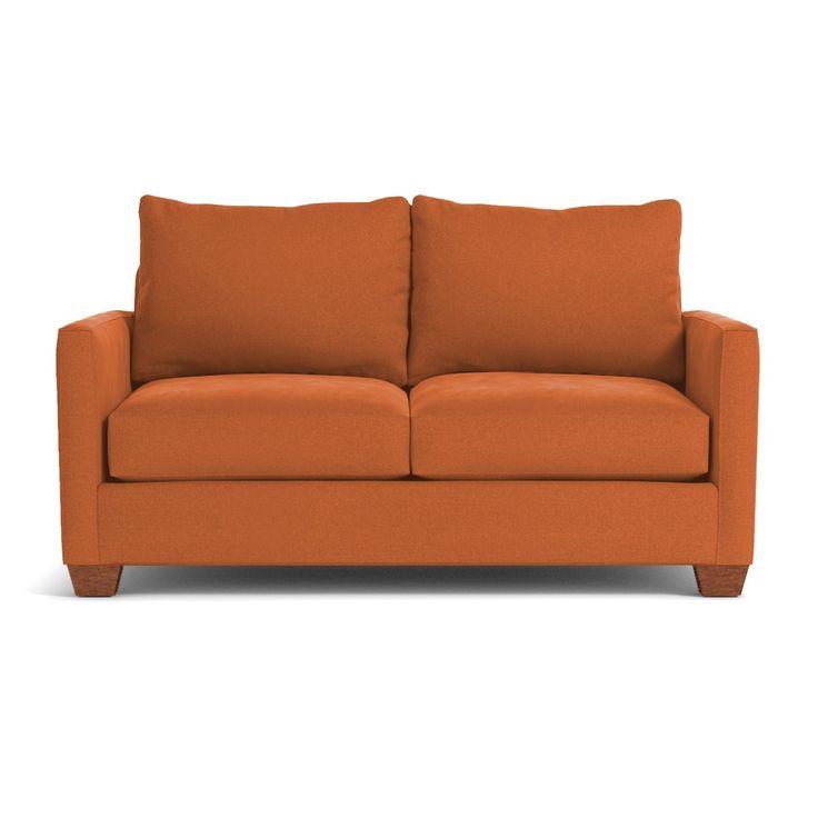 Best 25+ Apartment size sofa ideas on Pinterest | Apartment sofa ...