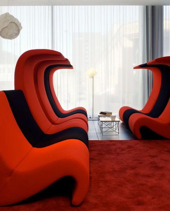 Strange furniture | Find Unique Modern Furniture for All Your Room |  MINIMALIST INTERIOR .