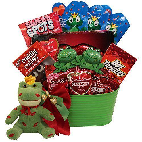 Art of Appreciation Gift Baskets Im Toadally Yours Valentines Day Gift Basket *** For more information, visit image link.