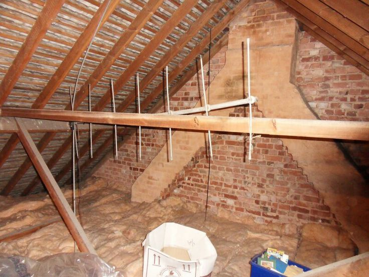1930s Hip to Gable and Flat Roof Dormer inbuild by Attic
