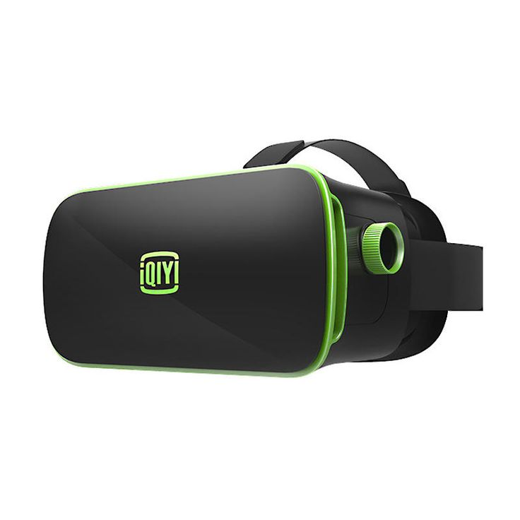 Iqiyi Plus Vr Virtual Reality Glasses 3d Smart Glasses For 4 7 6 3 Inch Mobile Phones Media Players From Electronics On Banggood Com