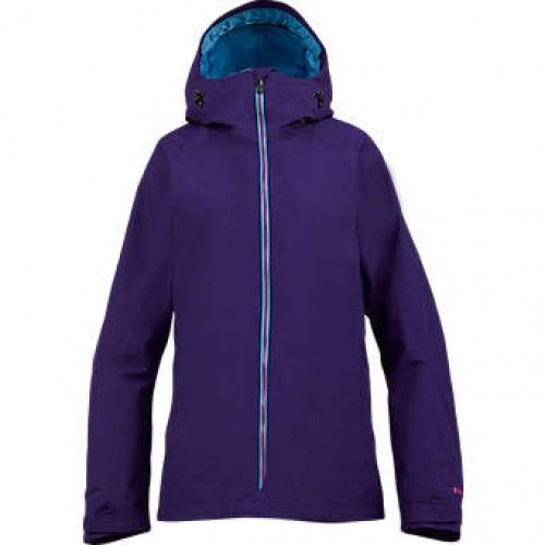 Women's Burton AK  Blade Storm Jacket  - Outfitters, Grouse Mountain, Vancouver - Pin It To Win It Contest