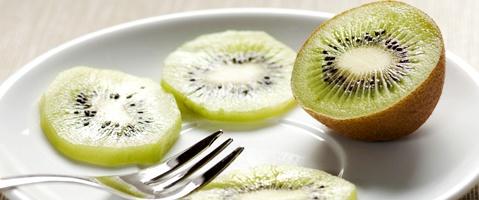 Le kiwi, c'est bon !