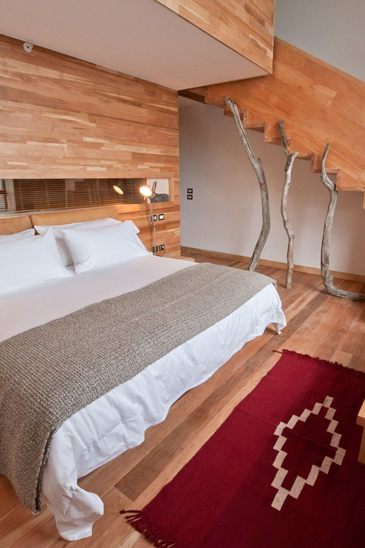 Tierra Patagonia Hotel And Spa - Torres del Paine, Chile