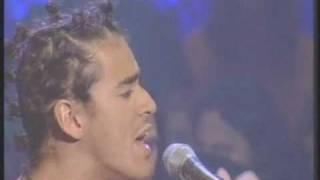 Cafe tacuba - Esa noche unplugged, via YouTube.