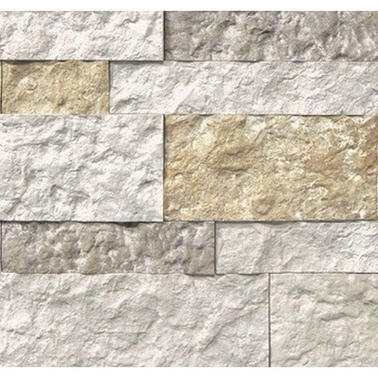 17 best ideas about faux stone veneer on pinterest faux