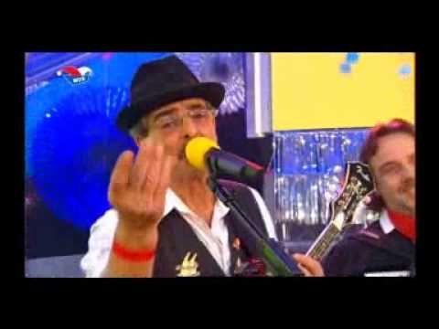 Räuber - Wenn et Trömmelche jeit -  Kölnarena 2011 - YouTube